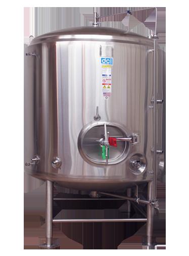 beverage equipment supplier