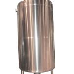 1000 Gallon Melt Tank