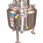 260 Liter Tank