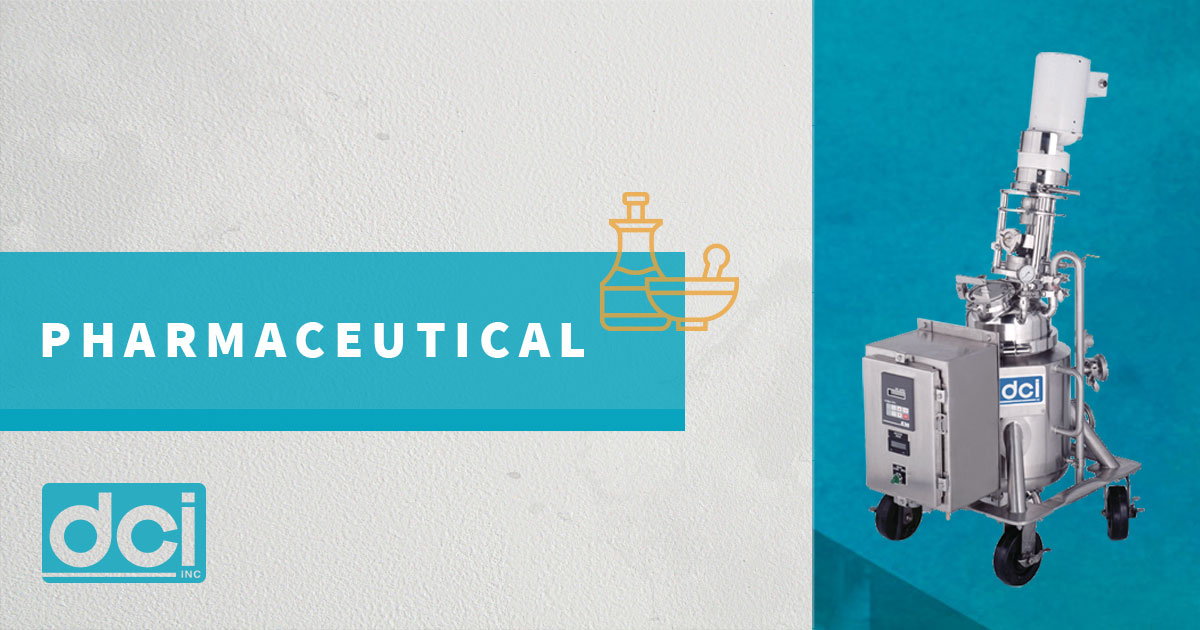 Industrial and Production for Pharmaceutical