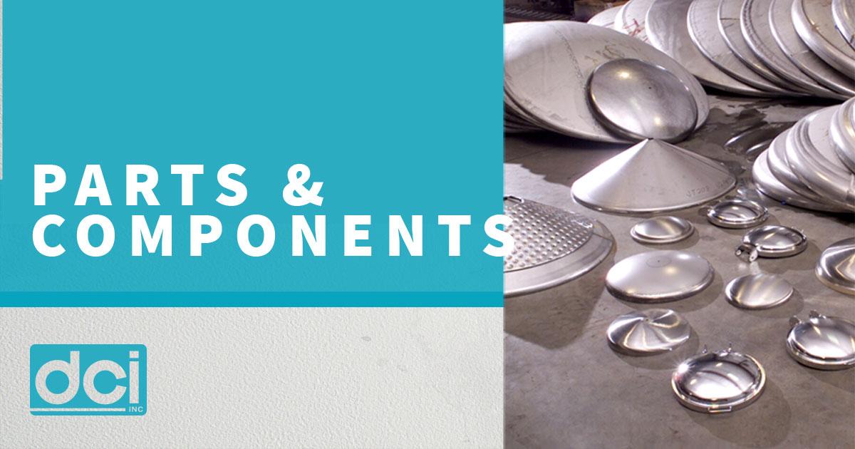 DCI Components & Parts