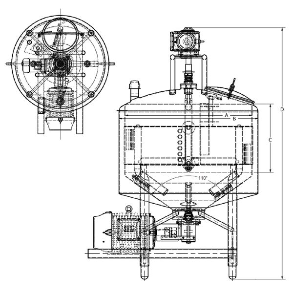 Dynamixer Processor