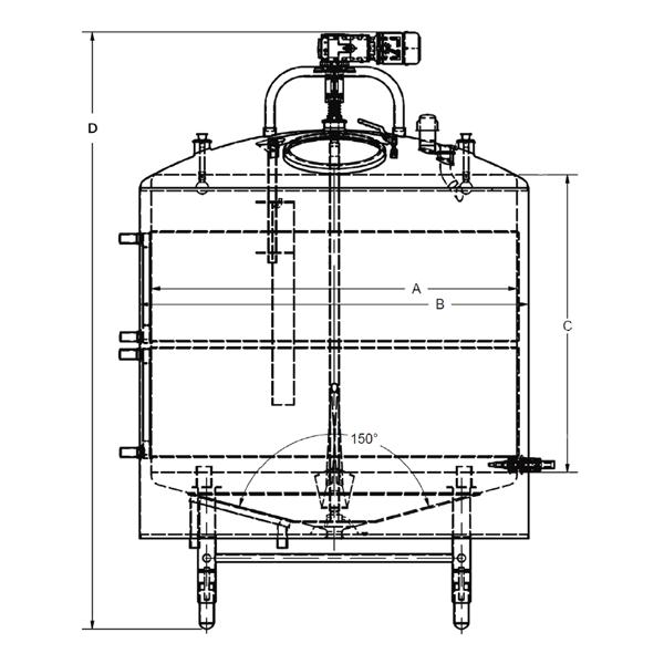 PWP-15CB